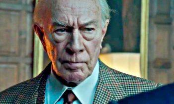 New All the Money Trailer Reveals Christopher Plummer as J. Paul Getty