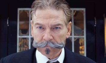 Kenneth Branagh to Return in Murder on the Orient Express Sequel