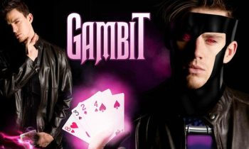 Channing Tatum Begins Shooting Gambit This February