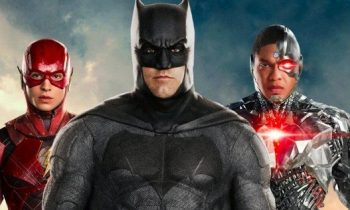 Justice League VFX Video Reveals Batman and Cyborg's Superhero Secrets