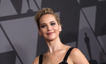 Jennifer Lawrence Said Her Nude Hack Was Like Getting 'Gang-Banged'