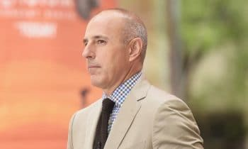 Matt Lauer Is A Sexual Deviant, Really Sorry