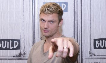 Nick Carter Accused Of Raping Dream's Melissa Schuman