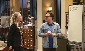 'The Big Bang Theory' Season 11 Episode 11 Recap: Penny and Leonard Contemplate Their Future