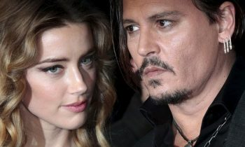 Amber Heard Breaks Silence on Fantastic Beasts 2 Johnny Depp Controversy