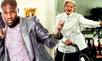 Kevin Hart Is on a Misson to Remake Mrs. Doubtfire