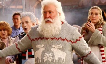 Best Santa Claus Movies of All Time