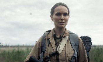 Annihilation Trailer #2 Is Absolutely Crazy, Terrifying and Trippy