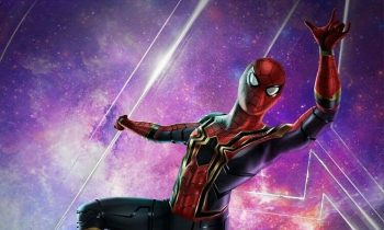 2018 Marvel Calendar Has New Peeks at Infinity War, Ant-Man 2 & More