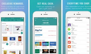 Forget About Your Receipts and Get Instant Cash Reward Now With This App