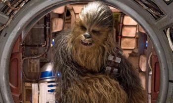 Star Wars: The Last Jedi Wins 3rd Week at The Box Office