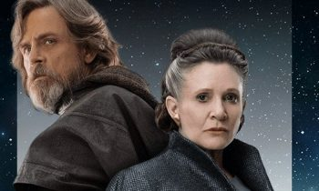 No Major Leia Scenes Were Cut from The Last Jedi