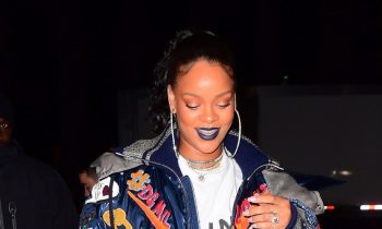 Is Rihanna Engaged? This Photo Has Several Fans Convinced