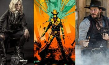 Chris Pratt's Cowboy Ninja Viking Movie Gets Director Michelle MacLaren