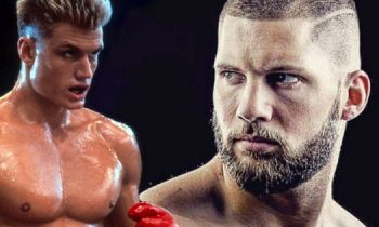 Boxer Florian Munteanu Is Ivan Drago's Son in Creed 2