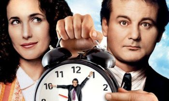 Groundhog Day Is Returning to Theaters for 25th Anniversary