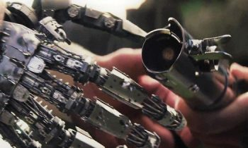 What Happened to Luke's Robotic Hand at the End of Last Jedi?