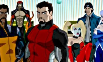 Suicide Squad: Hell to Pay Trailer Is an R-Rated, Animated Blast