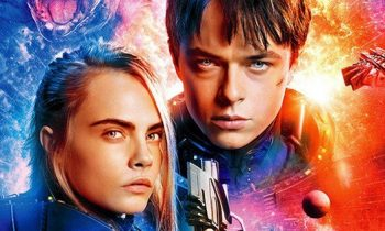 Valerian Failure Results in Big Job Losses at EuropaCorp