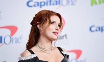 Bella Thorne Is Very Empathetic
