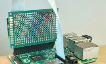Raspberry Pi Offers Soulless Work Oversight
