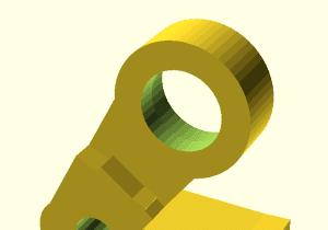 Repairs You Can Print: Broken Glue Gun Triggers Replacement