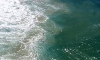 2 Teens Were Rescued By A Drone While Lifeguards Were Still Learning How To Use It