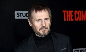 "Liam Neeson Says The #MeToo Movement Is ""A Bit Of A Witch Hunt"""