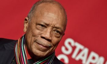 Quincy Jones Has Some Thoughts On Taylor Swift