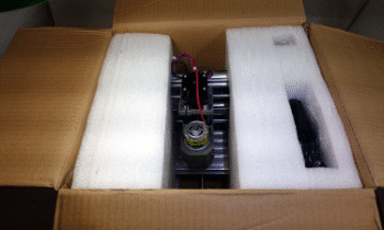 Review: LinkSprite Mini CNC
