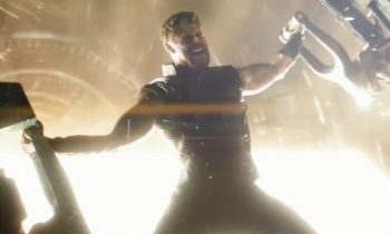 Avengers: Infinity War Footage Arrives In Disney Channel Special