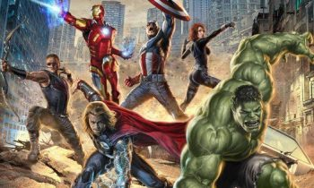 The Avengers Shatters All Expectations: Journey to Infinity War Part 6