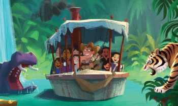 Jungle Cruise Character Details and Supernatural Twist Revealed