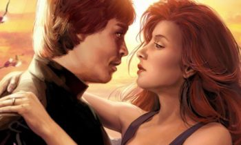 Last Jedi Book Reveals Luke Had a Wife, Was It Mara Jade?