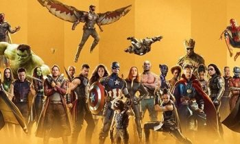 Marvel Celebrates MCU 10th Anniversary with New Character Posters