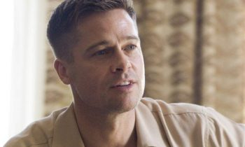 Brad Pitt Joins Tarantino's Once Upon a Time in Hollywood