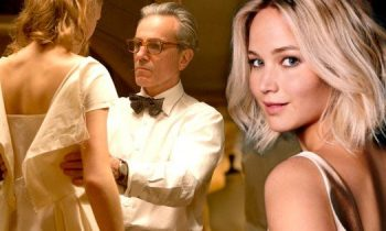 Jennifer Lawrence Trashes Best Picture Nominee Phantom Thread