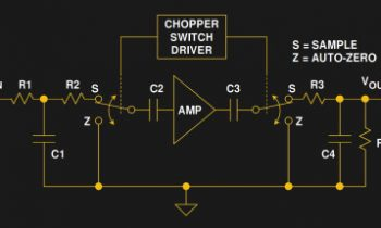 Chopper And Chopper-Stabilised Amplifiers, What Are They All About Then?