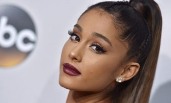 """Ariana Grande """"Cried For Days"""" After The Manchester Bombing"""