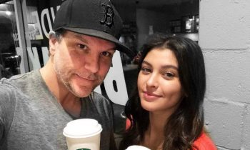 Dane Cook, 45, Is Still Dating A 19-Year Old