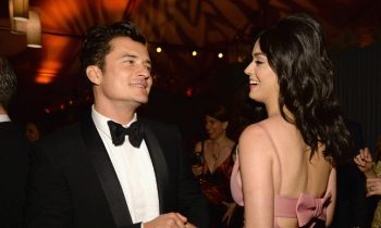 Katy Perry & Orlando Bloom Are Probably Back Together Again