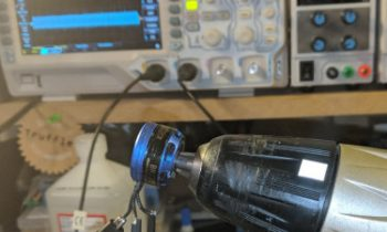Analyzing Hobby Motors with an Oscilloscope