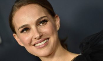 Natalie Portman Is Very Sorry About Signing That Roman Polanski Petition