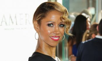 Stacey Dash Is Running For Congress