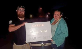 Couple Sends Wedding Invite To Wrong Address, Gets Back A Heartfelt Note And Surprise