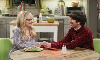 The Big Bang Theory Season 11 Episode 17 Recap: Howard and Bernadette Parenthood Work Struggles