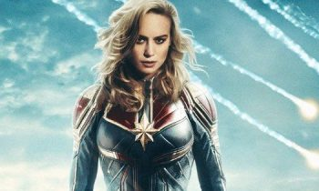 Captain Marvel Writer Praises Marvel Studios for Dream Experience