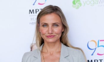 Cameron Diaz Is Retiring From Acting