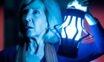 The Grudge Reboot Gets Insidious Icon Lin Shaye