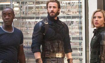 Infinity War Directors Tease Impending Trailer Drop